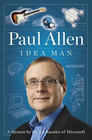 Paul Allen's quote #8