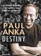 Paul Anka's quote #1