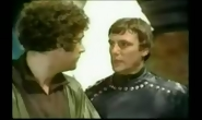 Paul Darrow's quote