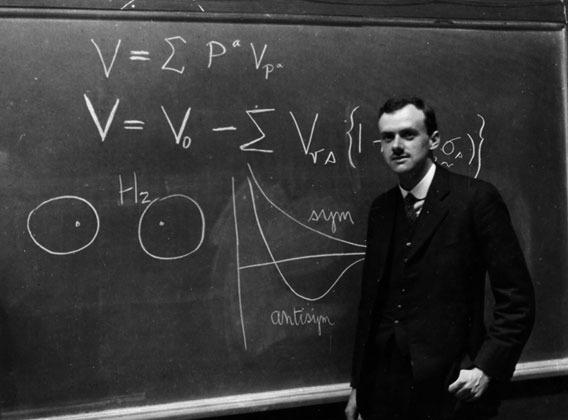 Paul Dirac's quote #5