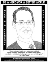 Paul Farmer's quote #4