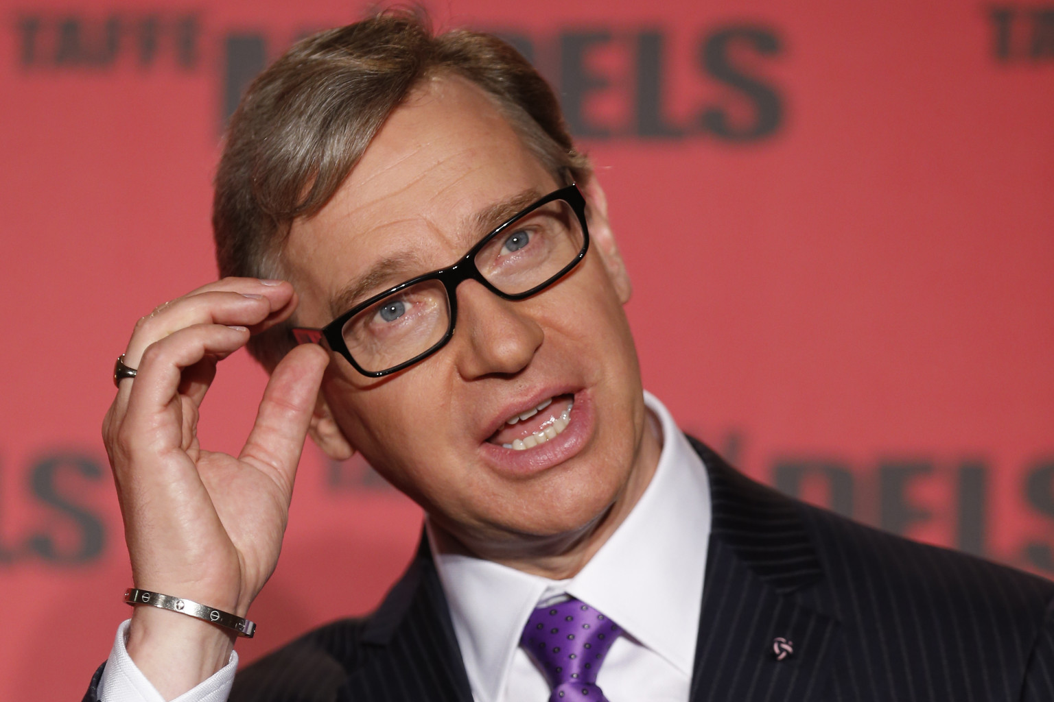 Paul Feig's quote #4