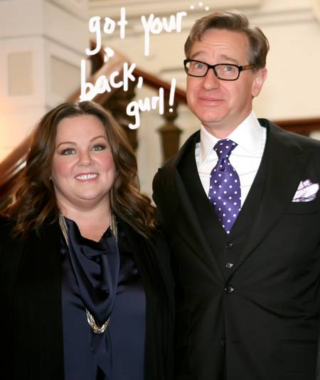 Paul Feig's quote #2