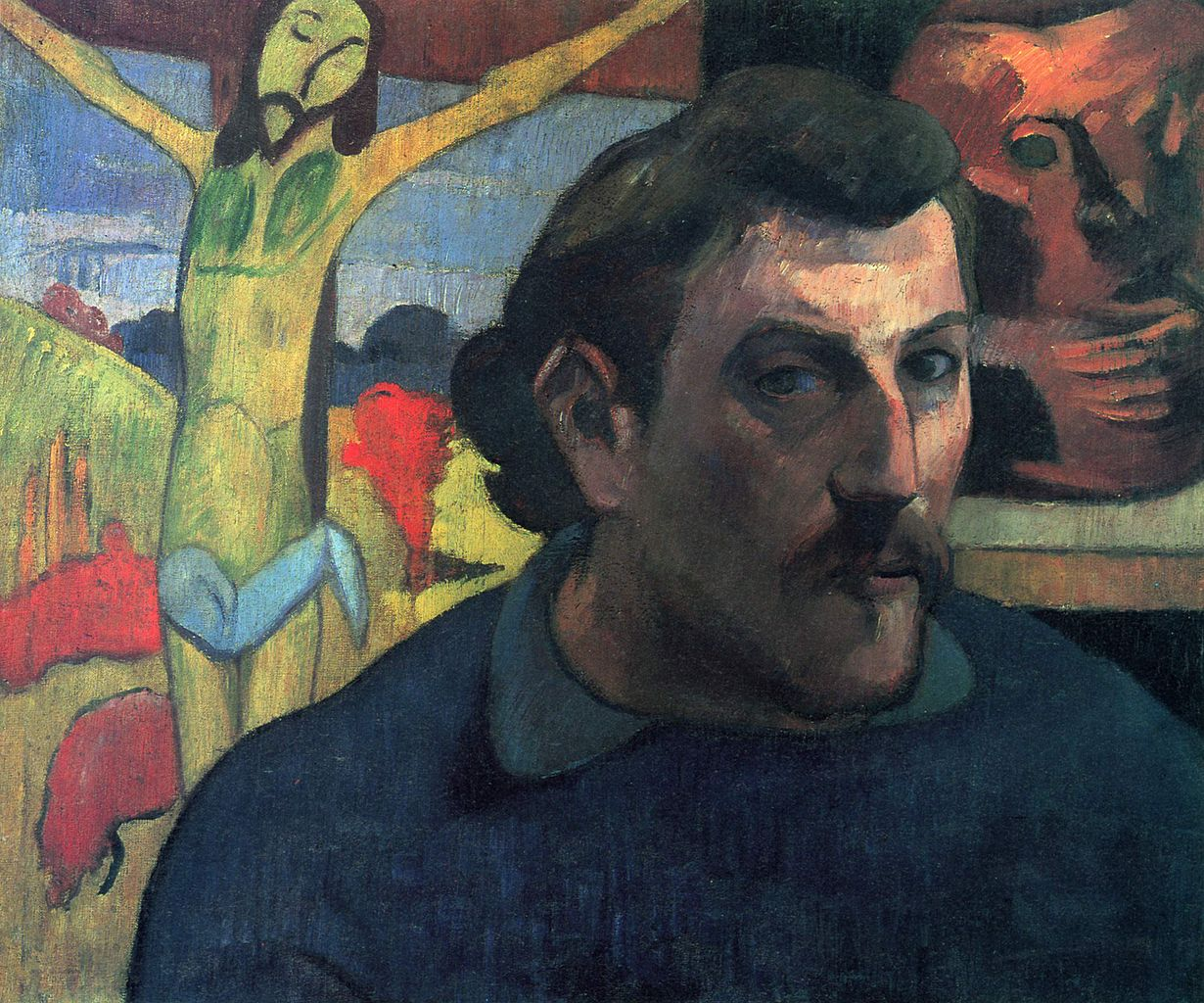 Paul Gauguin's quote #3