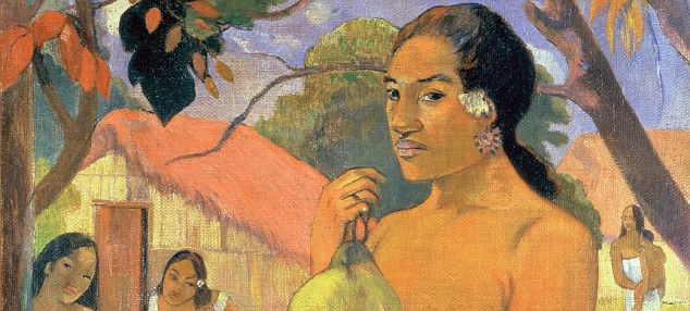 Paul Gauguin's quote #6