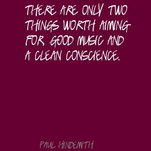 Paul Hindemith's quote #1