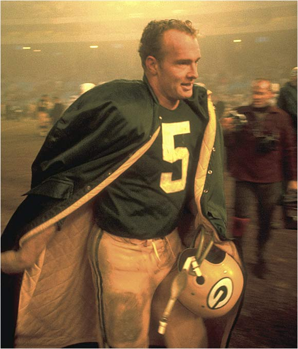 Paul Hornung's quote #1