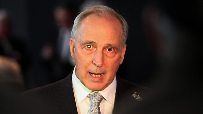 Paul Keating's quote #4