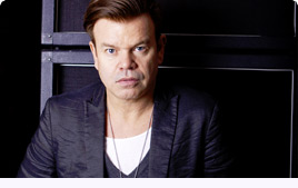 Paul Oakenfold's quote #5