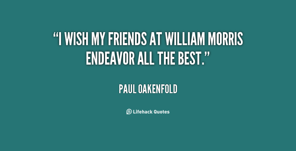 Paul Oakenfold's quote #4