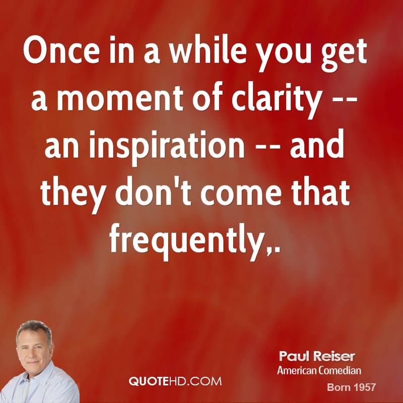 Paul Reiser's quote #8