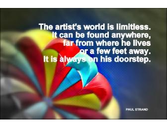 Paul Strand's quote #1
