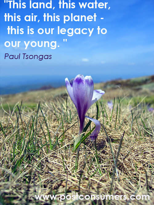 Paul Tsongas's quote #6