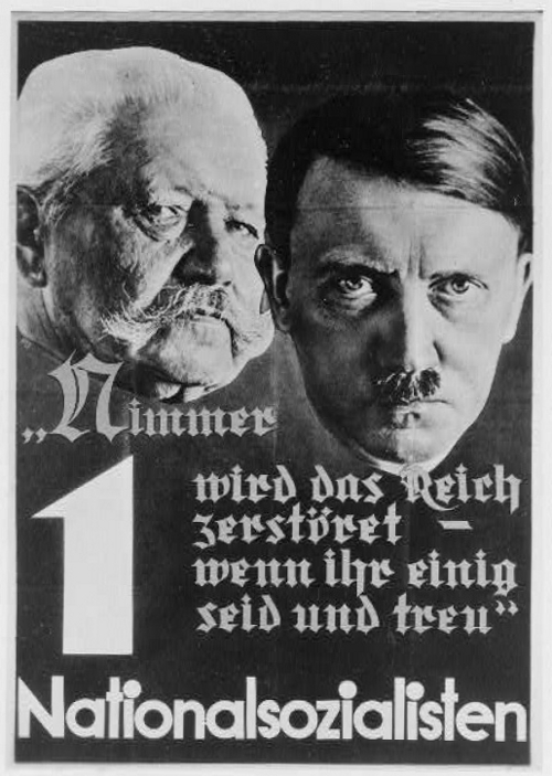 Paul von Hindenburg's quote #4
