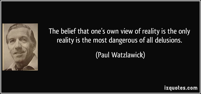 Paul Watzlawick's quote #2