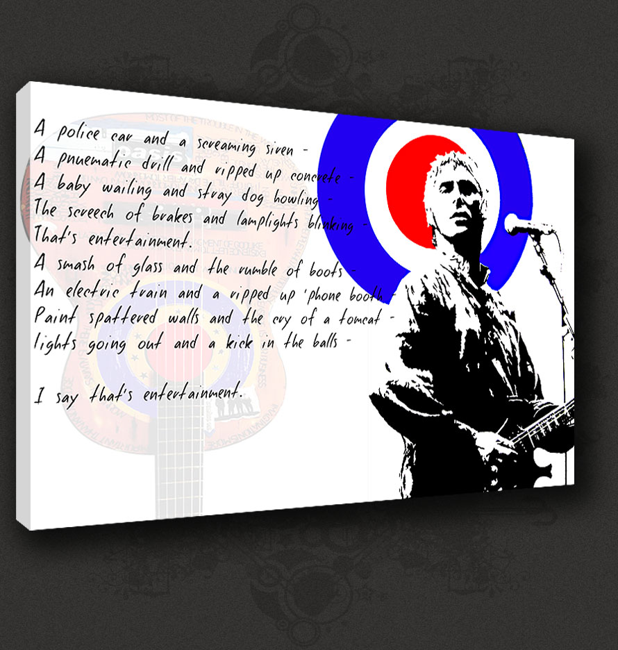 Paul Weller's quote #4