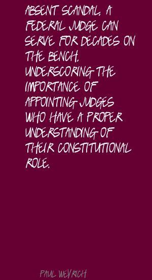 Paul Weyrich's quote #4
