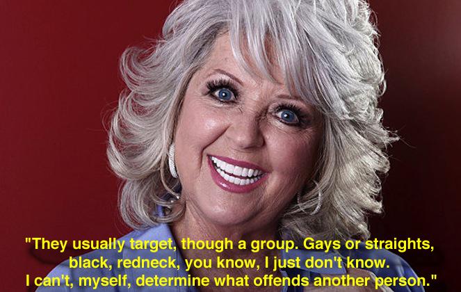 Paula Deen's quote #7