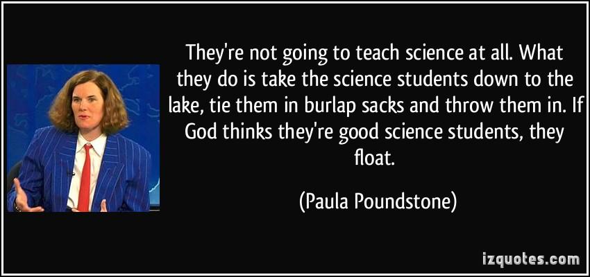 Paula Poundstone's quote #7