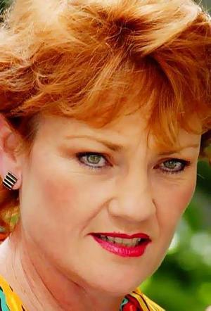 Pauline Hanson's quote #4
