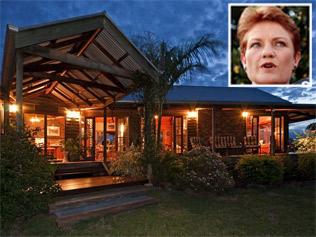Pauline Hanson's quote #7