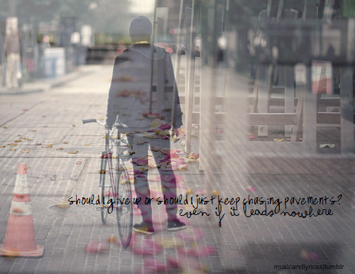 Pavements quote #1