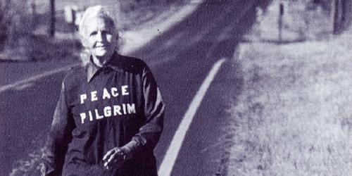 Peace Pilgrim's quote #3