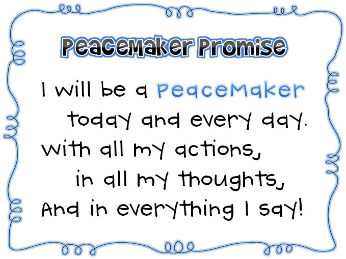 Peacemaker Quotes Fair Famous Quotes About 'peacemaker'  Sualci Quotes