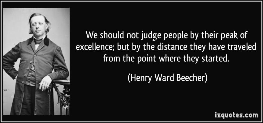 Peak quote #3