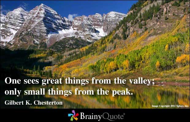 Peaks quote #1