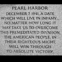 Pearl Harbor quote #2
