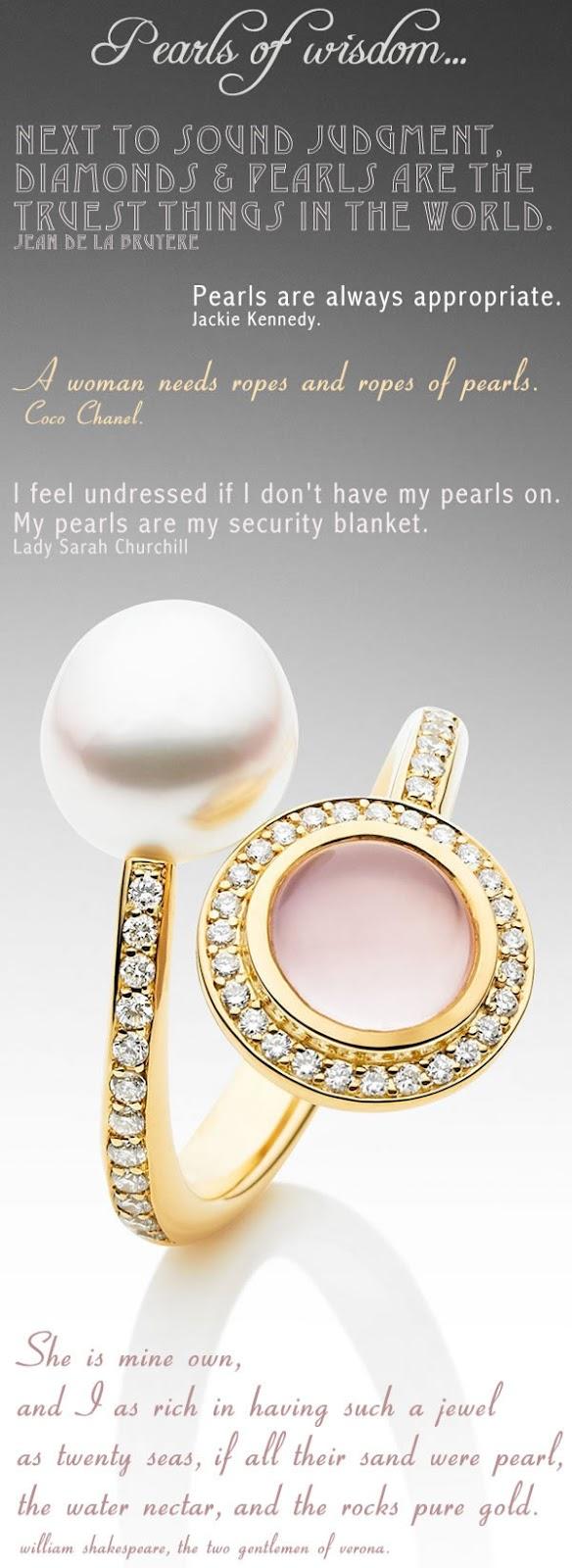 Pearls quote #2