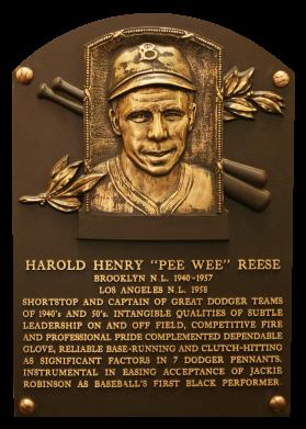 Harold henry pinkeln kleine Reese