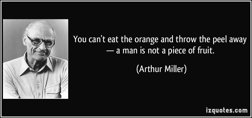 Peel quote #2