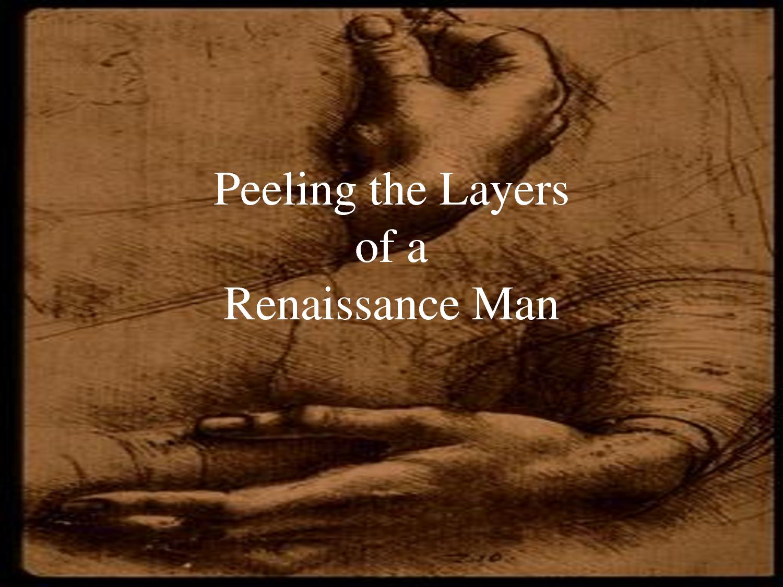 Peeling quote #2