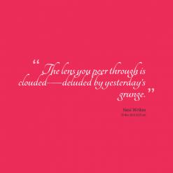 Peer quote #2