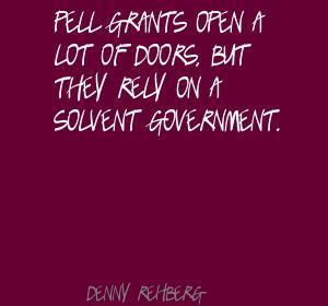 Pell Grants quote #2