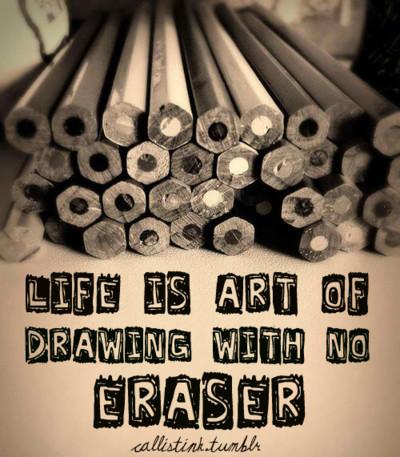 Pencil quote #2