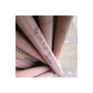Pencils quote #1