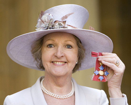 Penelope Keith's quote #4