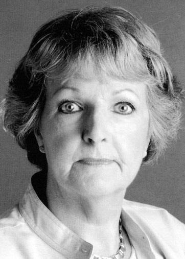 Penelope Keith's quote #1