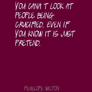 Penelope Wilton's quote #6