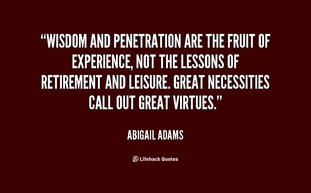 Penetration quote #2
