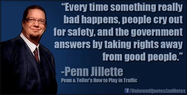 Penn Jillette's quote #5