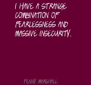 Penny Marshall's quote #1