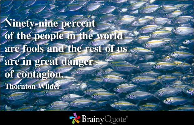 Percent quote #4