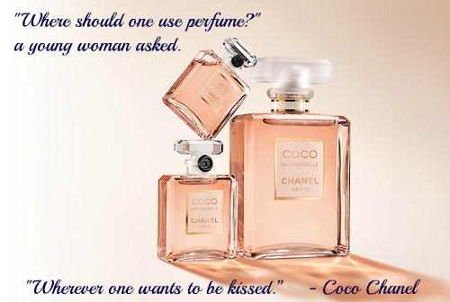 Perfume quote #6