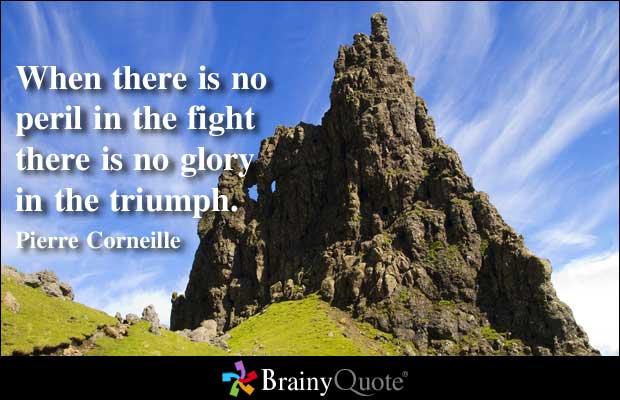 Peril quote #1