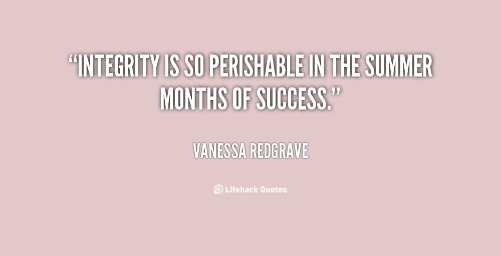 Perishable quote #1