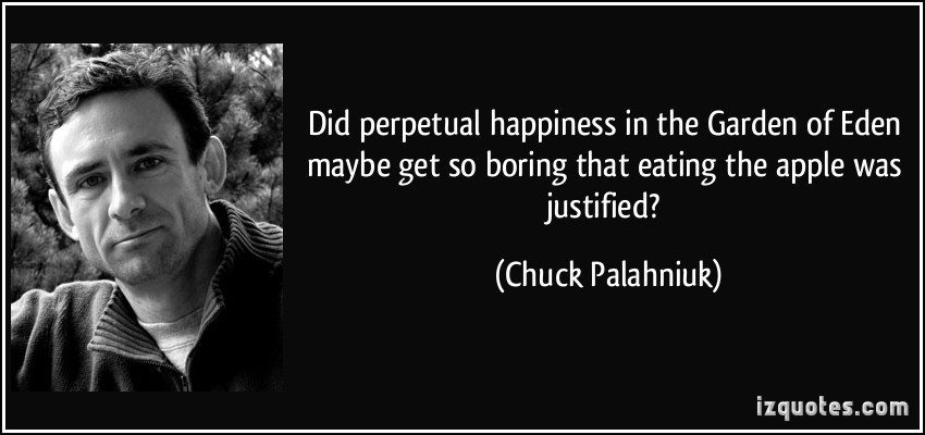 Perpetual quote #2